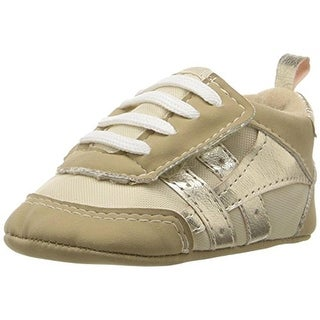 Rising Star Casual Shoes Infant Metallic - 9-12 mo