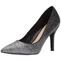 Nine West Womens Flax Pointed Toe Classic Pumps