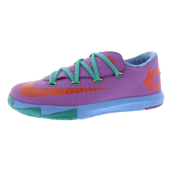 1f26facc6238 Shop Nike Kd Vi Preschool Kid s Shoes - 11 M US Little Kid - On Sale ...