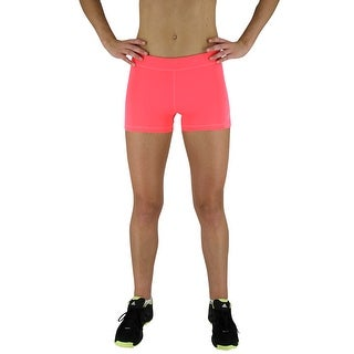 Techfit Boy 3 Inch Shorts