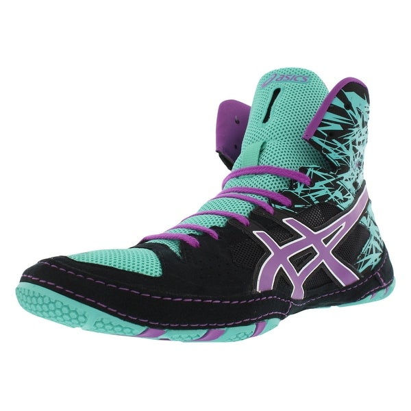 600032adb294 Shop Asics Cael V7.0 Wrestling Men s Shoes - Free Shipping Today -  Overstock - 27731629