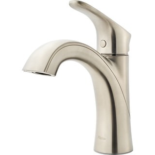 Pfister LG42-WR0  Weller 1.2 GPM Single Hole Bathroom Faucet with Pforever Seal Technology