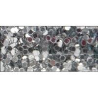 Silver - Glitter .6Oz