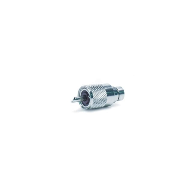 Astatic 302-10267 Gray 18 Mini 8 Coaxial Cable