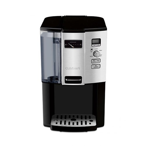 Coffee On Demand Coffeemaker 12-Cup Programmable Coffeemaker Coffee On Demand Coffeemaker 12-Cup Programmable Coffeemaker