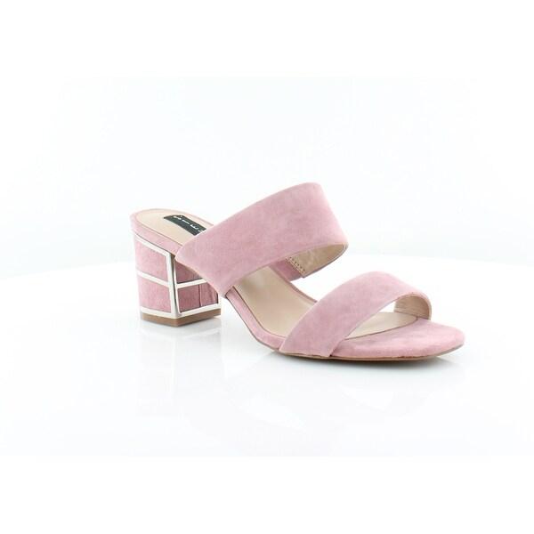 Steven by Steve Madden Siggy Women's Sandals & Flip Flops Pink