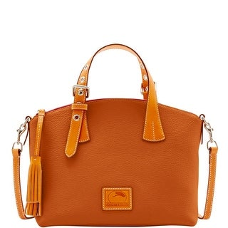 Dooney & Bourke Patterson Leather Trina Satchel (Introduced by Dooney & Bourke at $268 in Jul 2017)