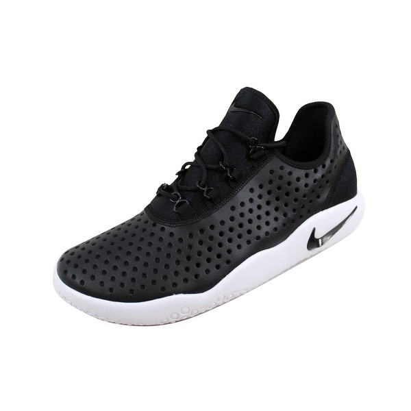 Nike Men's FL-RUE Black/Black-White 880994-001