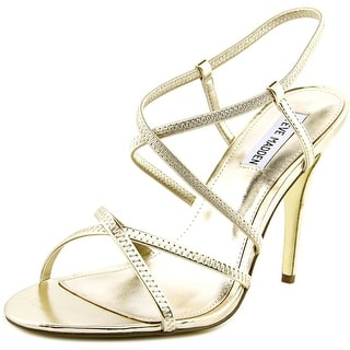 Steve Madden Daphny Women Open Toe Synthetic Sandals