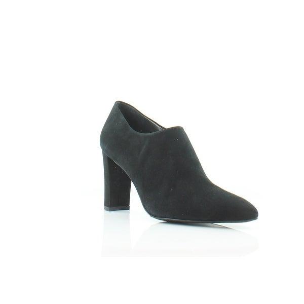 Stuart Weitzman Standdap Women's Heels Black
