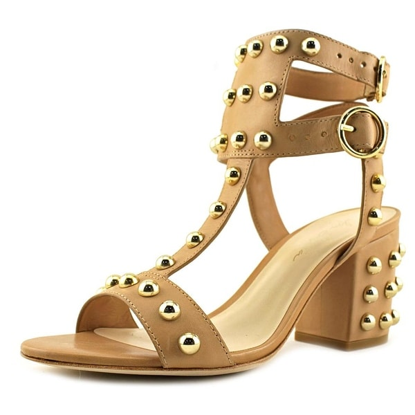 Isa Tapia Halo Women Natural Sandals