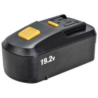 TradesPro 19.2V Replacement Battery Pack - 837754