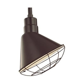 "Millennium Lighting RAS12 R Series 12"" Wide Outdoor Angle Shade"
