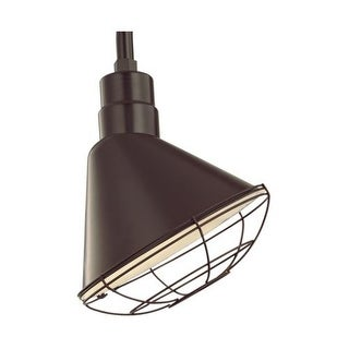 "Millennium Lighting RAS12 R Series 12"" Wide Outdoor Angle Shade"