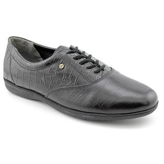 Easy Spirit Motion 3A Round Toe Leather Oxford