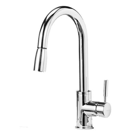 Blanco Sonoma Pullout Kitchen Faucet