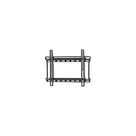 Ergotron 60-615 Ergotron Neo-Flex 60-615 Wall Mount for Flat Panel Display - 23 to 42 Screen Support - 80 lb Load