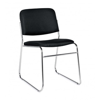 2 PACK Lilli Office Guest Chairs - 19x24x30