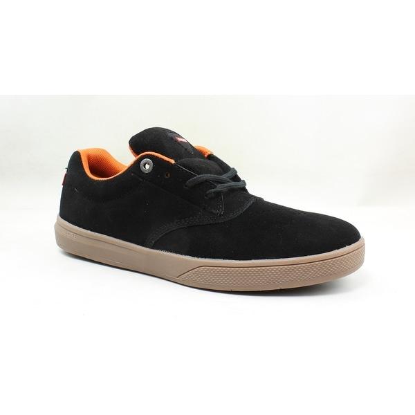 0c7c7eb00c Shop Globe Mens The Eagle Sg Black Skateboarding Shoes Size 8 - On ...