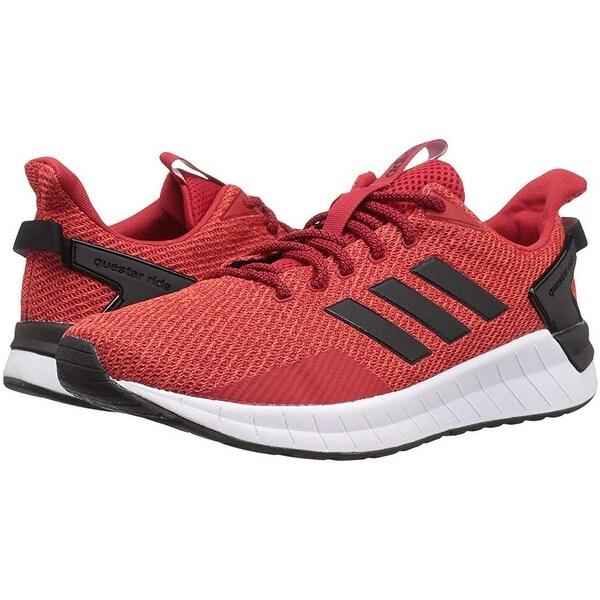 Questar Ride Running Shoe, Scarlet