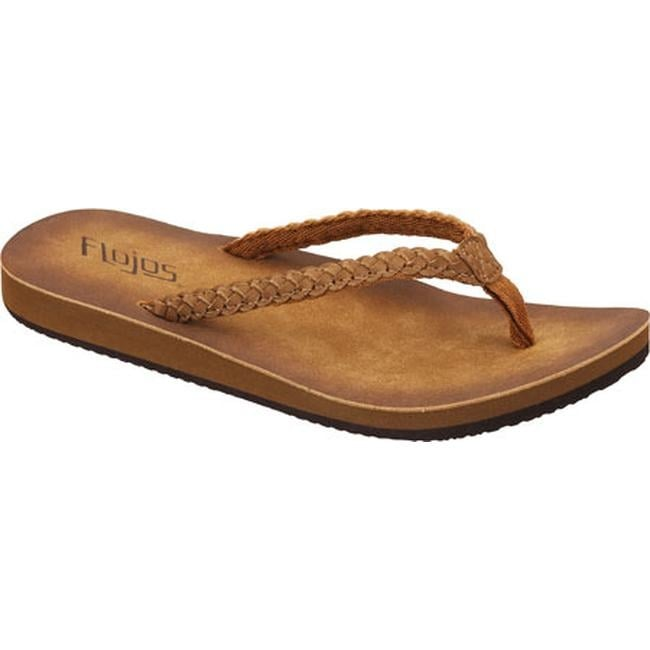 cbbf0a6e289d Buy Flojos Women s Sandals Online at Overstock
