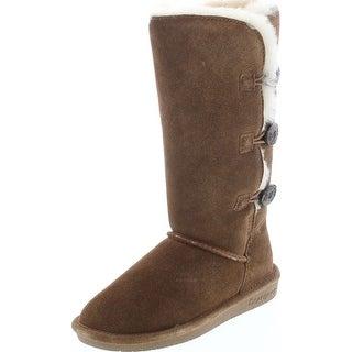 Link to Bearpaw Women's Lauren Winter Boot Similar Items in Women's Shoes