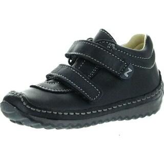 Naturino Boys Crow Casual Suede Shoes