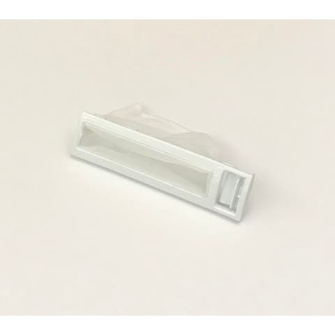 NEW OEM Haier Lint Filter Screen Shipped With HLP23E