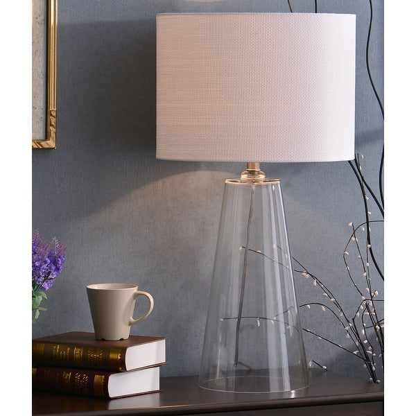 Chamberlain 29-inch Table Lamp. Opens flyout.