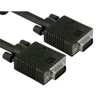 Sewell VGA Monitor Cable, 6 ft.