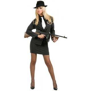 Gangster Moll (More options available)