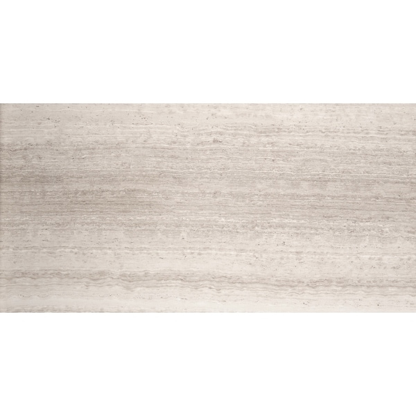 "Emser Tile M05METR0624 Marble - 6"" x 24"" Rectangle Floor and Wall Tile - Honed Marble Visual"