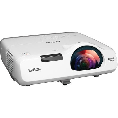 Epson - Projectors - V11h671020