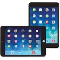 Fellowes Inc. 8200901 Fellowes MobilePro Keyboard/Cover Case (Folio) for iPad Air, iPad Air 2 - Multicolor - Ballistic Nylon