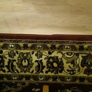 Admire Home Living Caroline Sarouk Rugs (Set of 3)