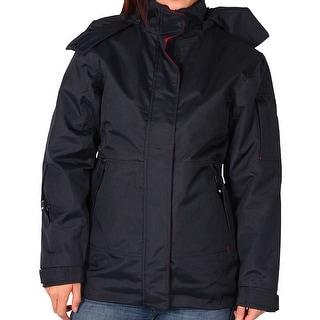 Landmark Women's Rouge River Poly Insulated Parka