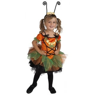 Pumpkin Patch Pixie