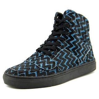 Creative Recreation Cesario X Men Round Toe Suede Sneakers