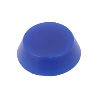 General Seal Thicken The Imported Leather Bowl Non-Porous Blue