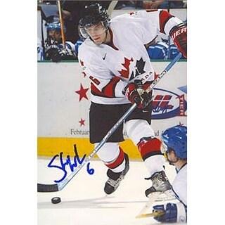 Shea Weber Team Canada 8x10 Inch Frame Free Shipping