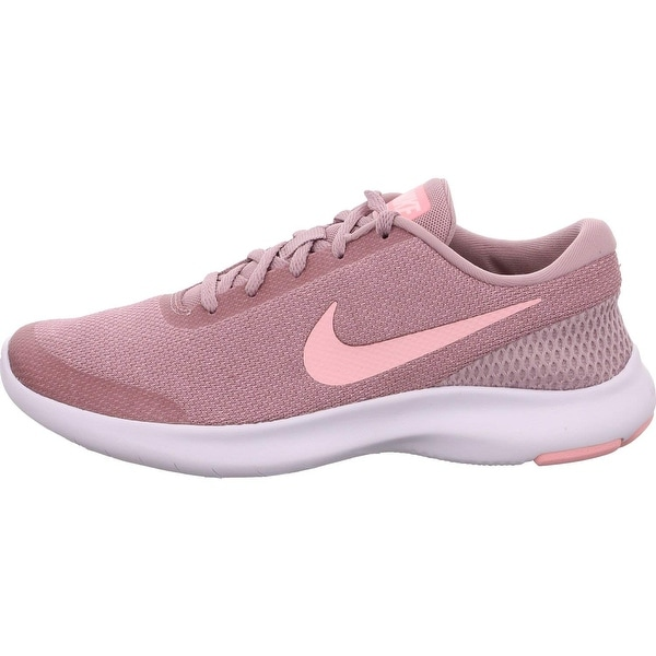 ace60ec65d3a Nike Womens Wmns Flex Experience Rn 7 Rose Arctic Punch Sunset Pulse Size  6.5