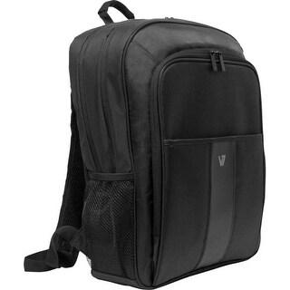 """""""V7 CBP21-9N V7 Professional CBP21-9N Carrying Case (Backpack) for 16"""" Notebook, Tablet, Smartphone, Business Card, Pen,"""