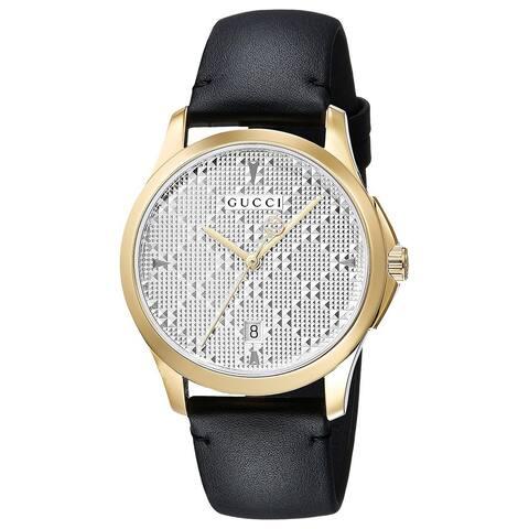 d6aadc79b13 Gucci Men s G-Timeless - YA1264027 Watch