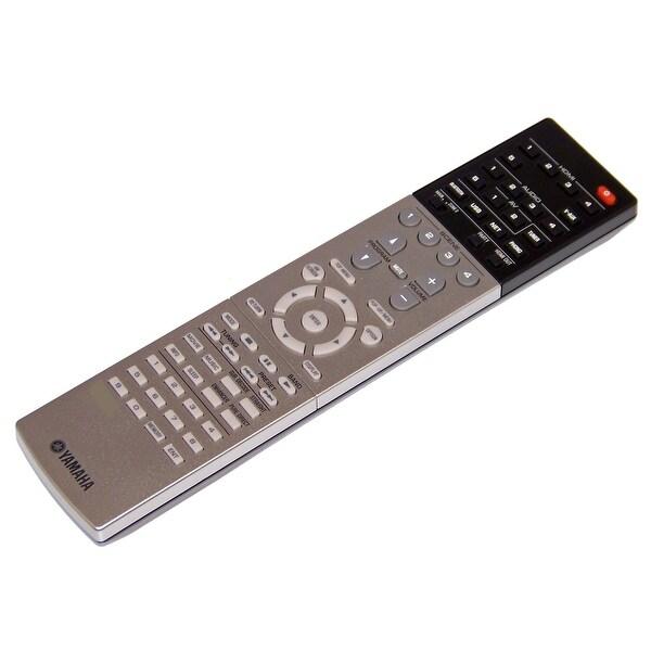 NEW OEM Yamaha Remote Control Originally Shipped with: RX-V683, RXV683