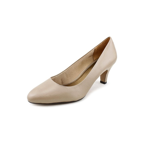 Life Stride Sable Womens Wild Rice Pumps