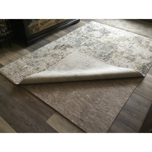 Mohawk Ultra Premium Rug Pad For All Floors On Free Shipping Orders Over 45 Com 19670764
