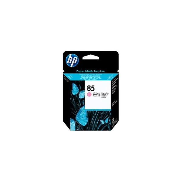 HP 85 Light Magenta DesignJet Printhead (C9424A) (Single Pack) HP 85 Light Magenta Printhead - Light Magenta - Inkjet - 1 Each