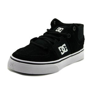 DC Shoes Lynx Vulc Mid   Round Toe Synthetic  Skate Shoe