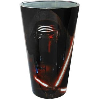 Star Wars Ep7 Kylo Ren 16oz Pint Glass https://ak1.ostkcdn.com/images/products/is/images/direct/6cdf66e0bd14788d43d9dd616cbcbbd1ed544a74/Star-Wars-Ep7-Kylo-Ren-16oz-Pint-Glass.jpg?impolicy=medium