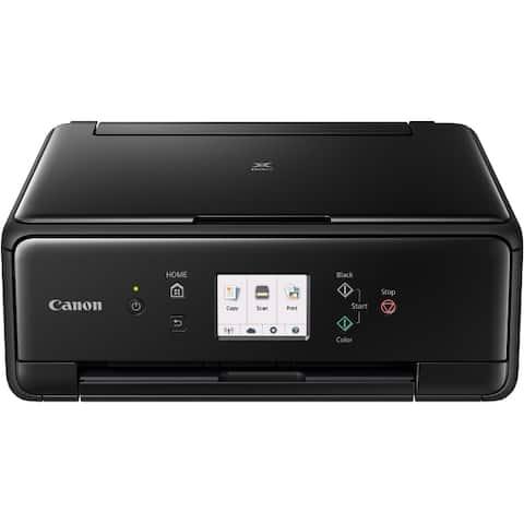 Canon computer systems 2229c002 pixma ts6120 black